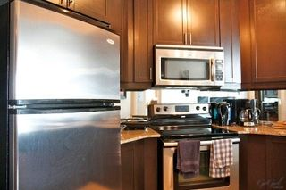 Photo 3: 80 Absolute Avenue in Mississauga: City Centre Condo for sale
