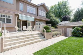 Photo 19: 4483 MARGUERITE STREET in Vancouver: Shaughnessy House for sale (Vancouver West)  : MLS®# R2197023