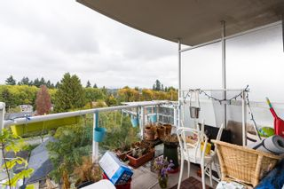 """Photo 10: 802 2121 W 38TH Avenue in Vancouver: Kerrisdale Condo for sale in """"ASHLEIGH COURT"""" (Vancouver West)  : MLS®# R2623067"""