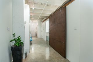 """Photo 9: 303 55 E CORDOVA Street in Vancouver: Downtown VE Condo for sale in """"Koret Lofts"""" (Vancouver East)  : MLS®# R2586602"""