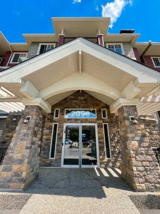 Photo 2: 136 2096 BLACKMUD CREEK DR SW in Edmonton: Zone 55 Condo for sale : MLS®# E4250939