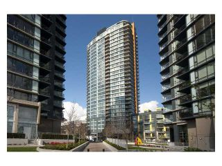"""Photo 10: 1201 33 SMITHE Street in Vancouver: Yaletown Condo for sale in """"Coopers Lookout"""" (Vancouver West)  : MLS®# V924404"""