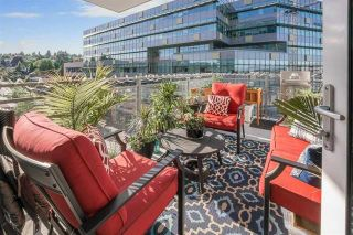 Photo 21: 704 258 Nelsons Court in New Westminster: Sapperton Condo for sale : MLS®# R2587815