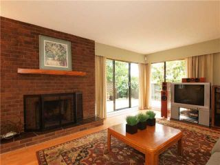 Photo 2: # 105 - 1515 Chesterfield Ave. in N. Vancouver: Central Lonsdale Condo for sale (North Vancouver)  : MLS®# V826517