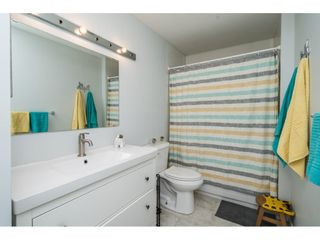 """Photo 21: 6036 W GREENSIDE Drive in Surrey: Cloverdale BC Townhouse for sale in """"Greenside Estates"""" (Cloverdale)  : MLS®# R2588441"""
