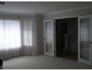 Photo 3: 9640 THOMAS Drive in Richmond: Lackner House for sale : MLS®# V704907
