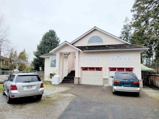 Photo 21: 19073 DOERKSEN Drive in Pitt Meadows: Central Meadows House for sale : MLS®# R2572326