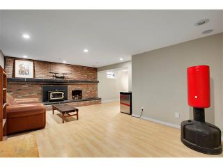 Photo 15: 4032 GROVE HILL Road SW in Calgary: Glendale House for sale : MLS®# C4088063
