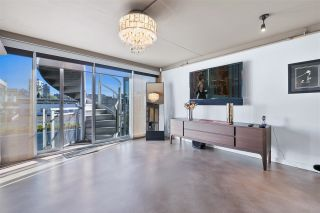 """Photo 22: 513 1540 W 2ND Avenue in Vancouver: False Creek Condo for sale in """"THE WATERFALL BUILDING"""" (Vancouver West)  : MLS®# R2624820"""