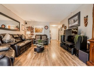 """Photo 4: 204 32098 GEORGE FERGUSON Way in Abbotsford: Abbotsford West Condo for sale in """"Heather Court"""" : MLS®# R2399610"""