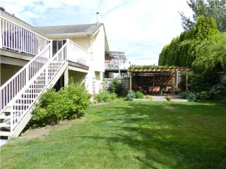 Photo 18: 33730 BEST AV in Mission: Mission BC House for sale : MLS®# F1421458