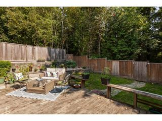 """Photo 35: 173 ASPENWOOD Drive in Port Moody: Heritage Woods PM House for sale in """"HERITAGE WOODS"""" : MLS®# R2494923"""