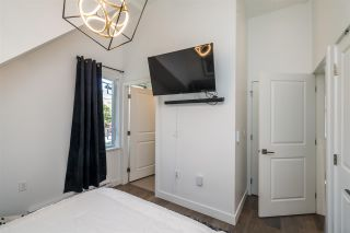Photo 18: 3929 WELWYN Street in Vancouver: Victoria VE Townhouse for sale (Vancouver East)  : MLS®# R2591958