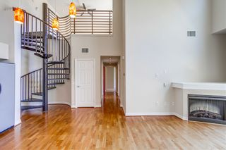 Photo 4: DOWNTOWN Condo for sale : 3 bedrooms : 1465 C St. #3609 in San Diego