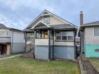 Photo 4: 3061 E 18TH AVENUE in Vancouver East: Home for sale : MLS®# R2340047