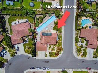 Photo 4: ENCINITAS House for sale : 4 bedrooms : 502 Shanas Lane