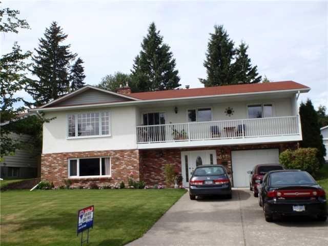"Main Photo: 583 KERRY Street in Prince George: Lakewood House for sale in ""LAKEWOOD"" (PG City West (Zone 71))  : MLS®# N212844"