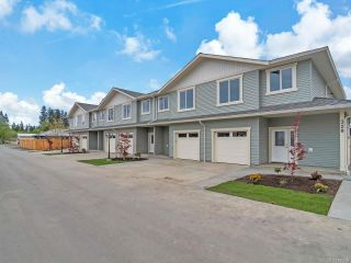 Photo 1: F 328 Petersen Rd in CAMPBELL RIVER: CR Campbell River West Row/Townhouse for sale (Campbell River)  : MLS®# 835930