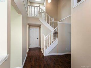 Photo 3: 819 Pepin Pl in VICTORIA: SW Northridge House for sale (Saanich West)  : MLS®# 828187