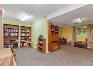 Photo 21: 33270 BROWN Crescent in Mission: Mission BC House for sale : MLS®# R2617562