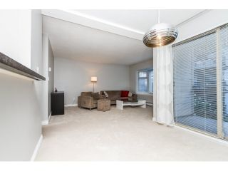 """Photo 8: 208 737 HAMILTON Street in New Westminster: Uptown NW Condo for sale in """"THE COURTYARD"""" : MLS®# R2060050"""