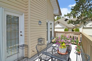 """Photo 25: 77 6140 192 Street in Surrey: Cloverdale BC Townhouse for sale in """"Estates at Manor Ridge"""" (Cloverdale)  : MLS®# R2592035"""