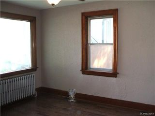 Photo 6: 376 Enfield Crescent in Winnipeg: St Boniface Residential for sale (2A)  : MLS®# 1623352
