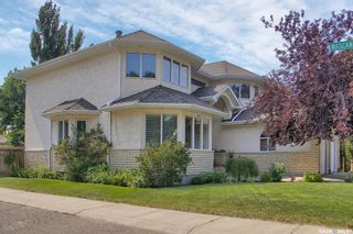 Main Photo: 2142 Wascana Greens in Regina: Wascana View Residential for sale : MLS®# SK865298