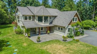 Photo 2: 873 Rivers Edge Dr in : PQ Nanoose House for sale (Parksville/Qualicum)  : MLS®# 879342