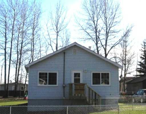 Main Photo: 5604 49TH Street in Fort_Nelson: Fort Nelson -Town House for sale (Fort Nelson (Zone 64))  : MLS®# N187761