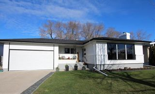 Main Photo: 103 Twain Drive in Winnipeg: Westwood Residential for sale (5G)  : MLS®# 202110684