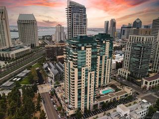 Photo 30: Townhouse for sale : 2 bedrooms : 110 W Island Ave in SAN DIEGO