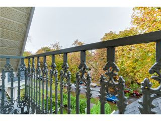 Photo 16: 1538 E 10TH Avenue in Vancouver: Grandview VE 1/2 Duplex for sale (Vancouver East)  : MLS®# V1092394
