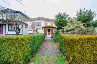 Photo 1: 4665 BALDWIN Street in Vancouver: Victoria VE House for sale (Vancouver East)  : MLS®# R2533810