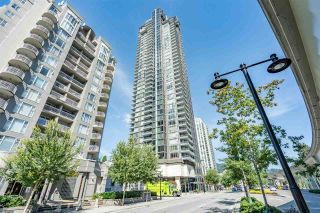 """Photo 2: 2309 1188 PINETREE Way in Coquitlam: North Coquitlam Condo for sale in """"Metroplace M3"""" : MLS®# R2492512"""
