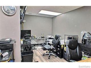 Photo 42: 195 MARKWELL Drive in Regina: Sherwood Estates Single Family Dwelling for sale (Regina Area 01)  : MLS®# 554302