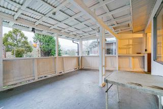 Photo 18: 4665 BALDWIN Street in Vancouver: Victoria VE House for sale (Vancouver East)  : MLS®# R2533810