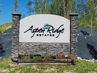 Photo 1: Lot 2 Blk 3 Ravine Rd, Aspen Ridge Estates in Big Shell: Lot/Land for sale : MLS®# SK852649