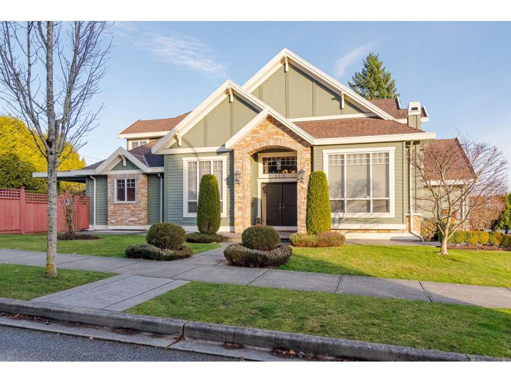 Main Photo: 6816 149 Street in Surrey: East Newton House for sale : MLS®# R2421039