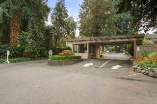 """Photo 27: 205 4900 CARTIER Street in Vancouver: Shaughnessy Condo for sale in """"SHAUGHNESSY PLACE 1"""" (Vancouver West)  : MLS®# R2499924"""