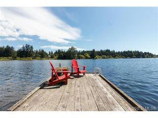 Photo 2: 3131 Glen Lake Rd in VICTORIA: La Glen Lake House for sale (Langford)  : MLS®# 737487