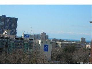 Photo 9:  in : Vi Downtown Condo for sale (Victoria)  : MLS®# 462857