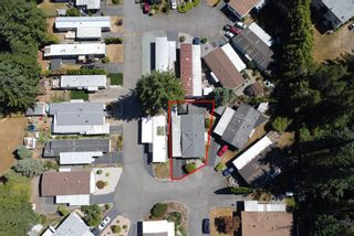 """Photo 24: 51 2305 200 Street in Langley: Brookswood Langley Manufactured Home for sale in """"Cedar Lane"""" : MLS®# R2609129"""