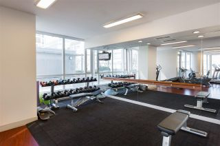 """Photo 34: 2401 833 SEYMOUR Street in Vancouver: Downtown VW Condo for sale in """"CAPITAL RESIDENCES"""" (Vancouver West)  : MLS®# R2544420"""