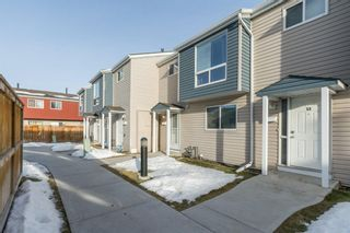 Photo 28: 52 5425 Pensacola Crescent SE in Calgary: Penbrooke Meadows Row/Townhouse for sale : MLS®# A1077535