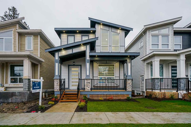 FEATURED LISTING: 46 172 Street Surrey