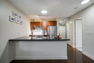 """Photo 6: 602 587 W 7TH Avenue in Vancouver: Fairview VW Condo for sale in """"AFFINITI"""" (Vancouver West)  : MLS®# R2309315"""