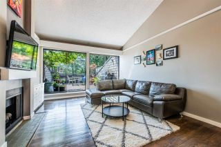"Photo 1: 332 7055 WILMA Street in Burnaby: Highgate Condo for sale in ""BERESFORD"" (Burnaby South)  : MLS®# R2396174"