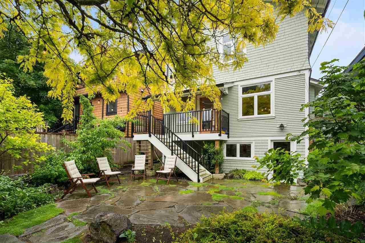 Photo 35: Photos: 849 DURWARD Avenue in Vancouver: Fraser VE House for sale (Vancouver East)  : MLS®# R2584821