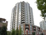 Property Photo: 1201 4182 DAWSON ST in Burnaby